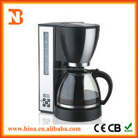 kitchen appliance solar coffee maker for made in china