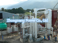 wood chips biomass power generation plant in overseas