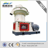 Fully automatic catfish feed pellet machine for farm