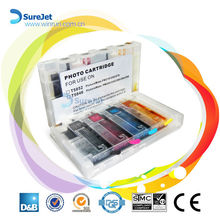 New product refill ink T5852 for Epson PictureMate 210 215 235 245 ink cartridge