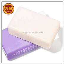 Non-additive Natural not chemical formula for bath soap anti acne soap hand made soap for baby In shijiazhuang