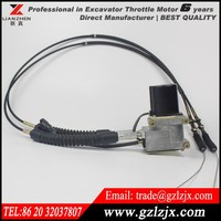 Excavator Parts of Kato HD800 HD800-7 HD900-7 Throttle Motor