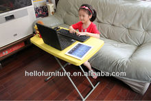 Hot Selling School Furniture High Quality Children Study Table and Chairs
