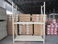 Middle duty Storage warehouse shelving unit