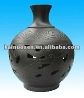 Chinese Black Pottery