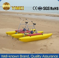 Watercraft Adult Tricycle Water Bike