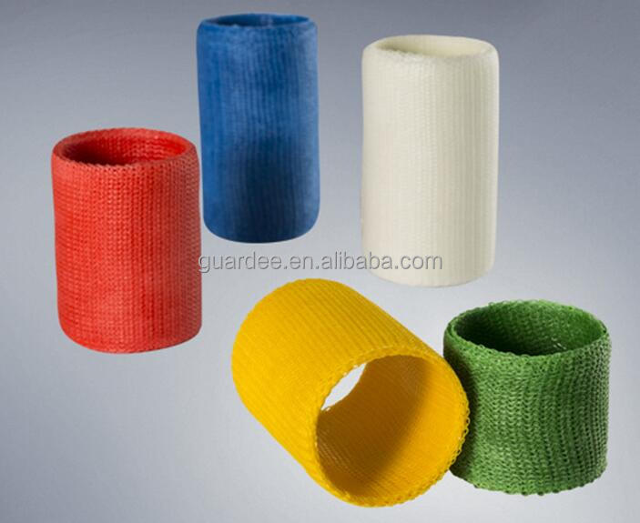Medical consumable Orthopedic Casting Tape