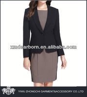women office skirt suit