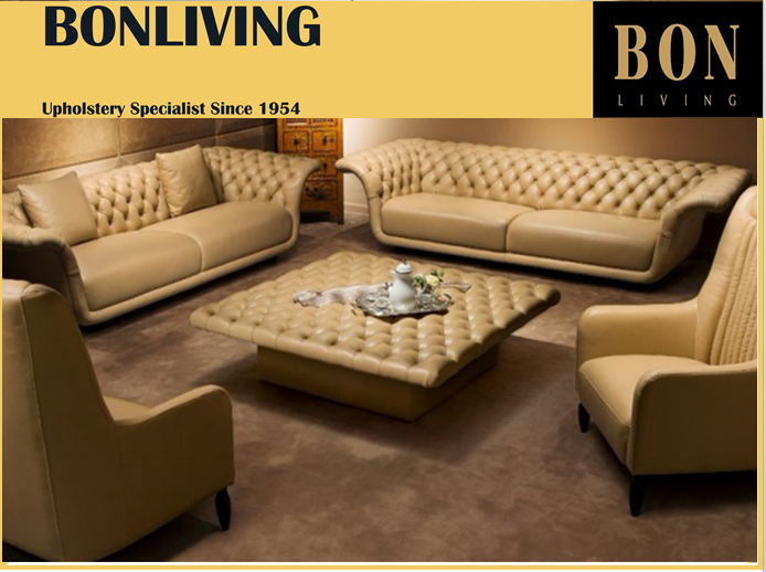 Luxury modern leather sofa set buy modern leather sofa for Luxurious loose covered sofas ideas