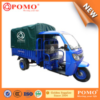 300Cc Cargo Tricycle Loading Capacity Rear 4 Wheel Five Wheel Tricycle,New Design 3 Wheel Motorcycle/Oil Tank Cargo Tricycle