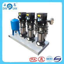Best Price of Building Water Supply System Manufactured in China