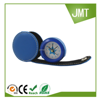Promotion gift mini plastic clock