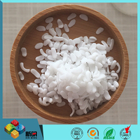 Plastic anhydrous sodium sulfate