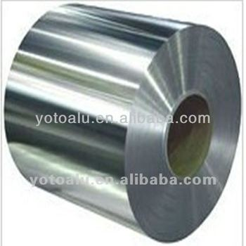 manufacturers hot selling aluminum coil