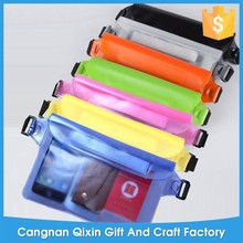 Wholesale In China Outdoor swimming waterproof bag mobile phone