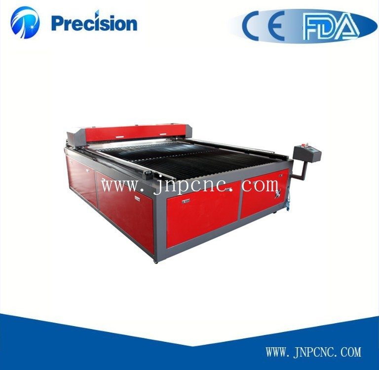 Hot selling laser cutting machine for paper and wood/laser engraving machine price 1610