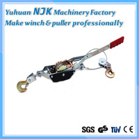 Economical Tool 2T Hand Puller Cable