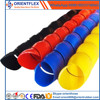 Spiral protective sleeves for cable/plastic protective sleeve