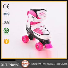 Top quality Professional standard roller skate shoe blades like ice skates
