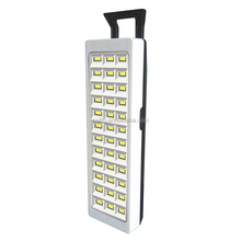 factory price 36 SMD led good quality portable led emergency light