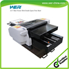 Hot selling A2 420*900mm WER-D4880T dtg printer,digital fabric printing machine