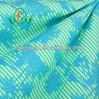 4 way stretch knitted fabric