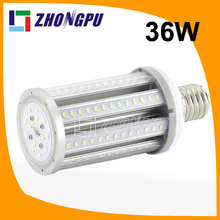 outdoor standing led lamp waterproof e27 e40 36W with SAMSUNG chip IP65 waterproof