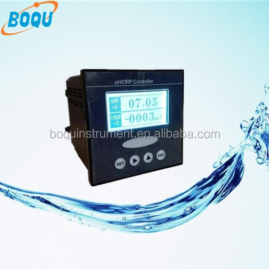PH&ORP-6750 Multi-parameter pH, ORP meter Industrial water quality online analyzer controller meter