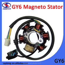 GY6 Motorcycle Scooter Engine Magneto Stator