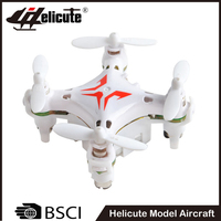 Helicute model drone 4ch rolling rc mini ufo toy