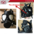 Military gas mask with filter/anti gas mask/noncombat mask price