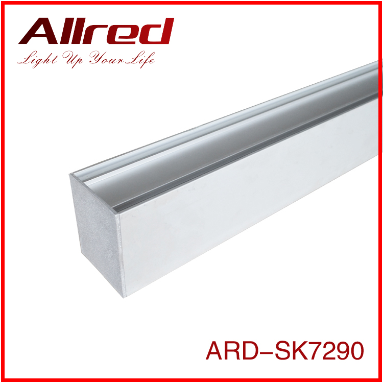 led linear light for grid ceiling commercial&residential supplies led linear suspended lighting