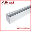 Led Linear Light For Grid Ceiling