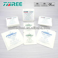 medical surgical gauze sponges