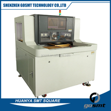 Automatic Curve Router PCB Cutting Machine for FR4 Board, GP-3500