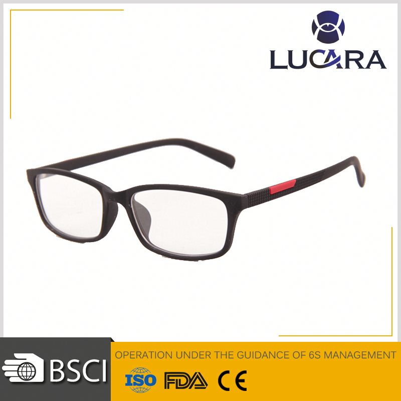 fashion block blue light portable reading glasses