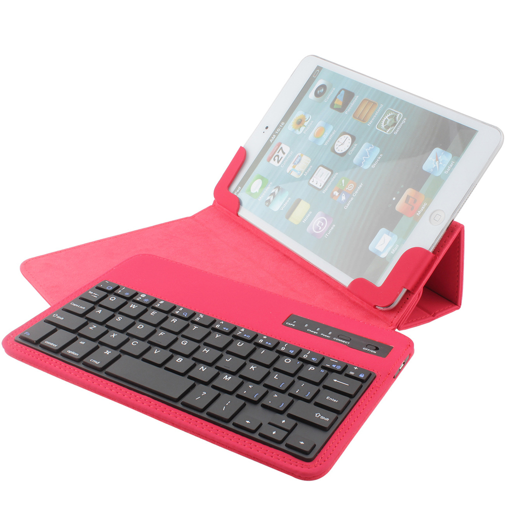 manufacturer Eco Friendly red Protective Tablet Case With Stand for 7 inch universal