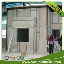 resistance to seismic movement interlocking exterior wall panels