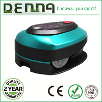 2015 European best quality Denna L1000 automatic grass cutter, sub area function and smart phone APP