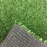 10mm synthetic turf for school playground running track flooring with environmental raw material