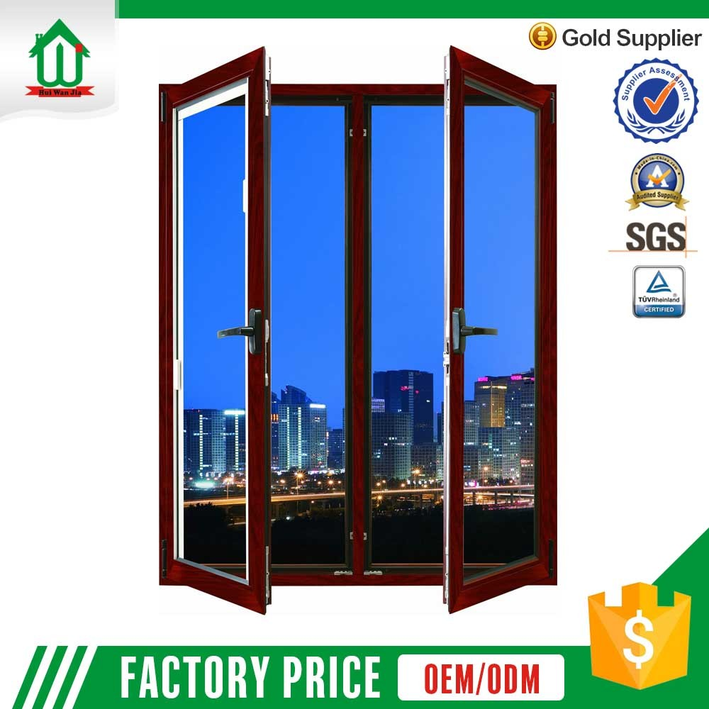 New fashional style aluminum accessories for casement for Buy casement windows online
