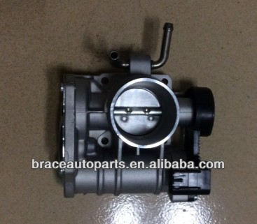 Electric Throttle Body