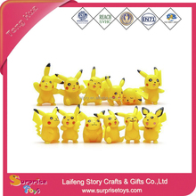 Promotion Stock Mini Pokemon Figure Series