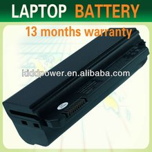 OEM 8 cells laptop battery for Dell Inspiron 910 Mini 9 Mini 9N series 312-0831 451-10690 451-10691 D044H W953G