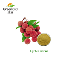 Best Sell Kosher Approved litchi seed extract