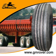 Hot sale deep tread tires used for dump truck 12r22.5