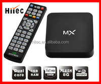 MX TV Box