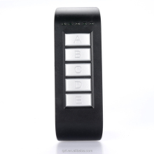 Utility 3 in1 RF Wireless Anti-lost Finder <strong>Remote</strong> Control Electronic Key Wallet Phone Finder