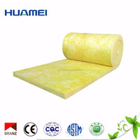 R13 R19 R30 Fiber glass wool thermal insulation