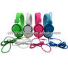 Promotion OEM Headset quality and cheap price